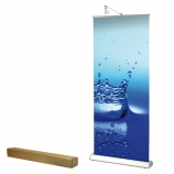 Roll up Banner Executive