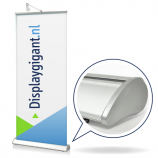 Executive Roll up banner